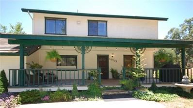 10705 Portal Road, Atascadero, CA 93422 - #: NS20128454
