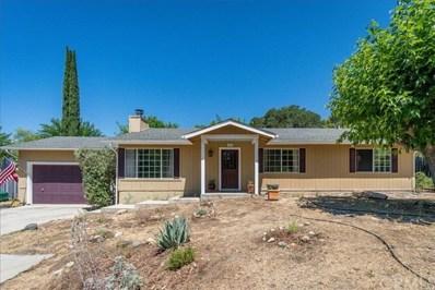 5450 Santa Fe Road, Atascadero, CA 93422 - #: NS20132427