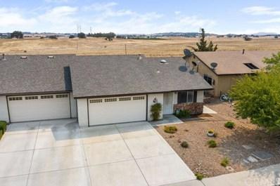 1850 Southview Circle, Paso Robles, CA 93446 - MLS#: NS20184142