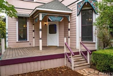 1803 Pine Street, Paso Robles, CA 93446 - MLS#: NS20216693