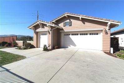731 Palo Alto Court, Paso Robles, CA 93446 - MLS#: NS20232485