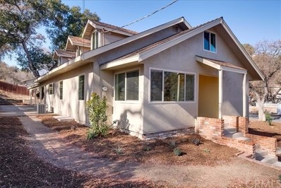 549 Olive Street, Paso Robles, CA 93446 - MLS#: NS20251097
