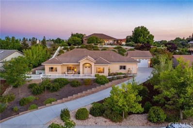 2043 Summit Drive, Paso Robles, CA 93446 - MLS#: NS21024598