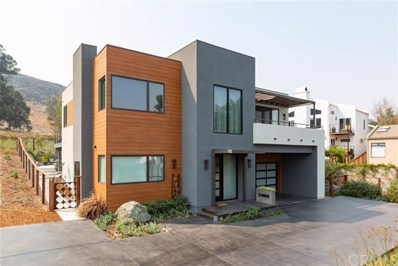 520 Perkins Lane, San Luis Obispo, CA 93401 - MLS#: NS21025227