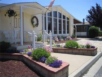 519 West Taylor UNIT 72, Santa Maria, CA 93458 - MLS#: NS21032778