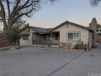 208 Mohawk Court, Paso Robles, CA 93446 - MLS#: NS21037921