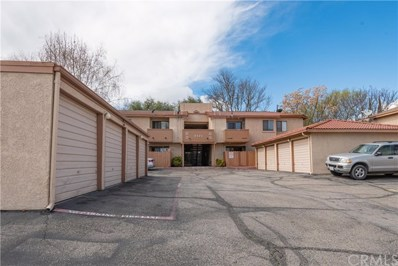 3121 Spring Street UNIT 207, Paso Robles, CA 93446 - MLS#: NS21056161