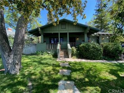 7287 Santa Ysabel Avenue, Atascadero, CA 93422 - MLS#: NS21061330
