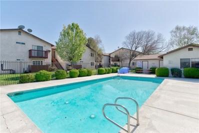 7408 Santa Ysabel Avenue UNIT F, Atascadero, CA 93422 - MLS#: NS21071801