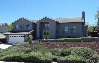 411 Peachtree Lane, Paso Robles, CA 93446 - MLS#: NS21089581