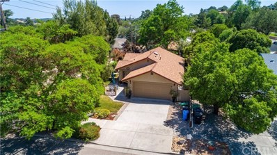 420 9th Street, Paso Robles, CA 93446 - MLS#: NS21091578