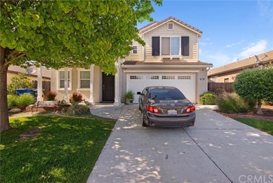 478 Kenton Court, Paso Robles, CA 93446 - MLS#: NS21099525
