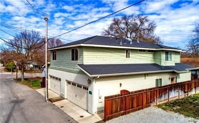 1439 Pine Street, Paso Robles, CA 93446 - MLS#: NS21143491