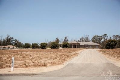 1950 Lemon Ranch Road, Arroyo Grande, CA 93420 - MLS#: NS21153477