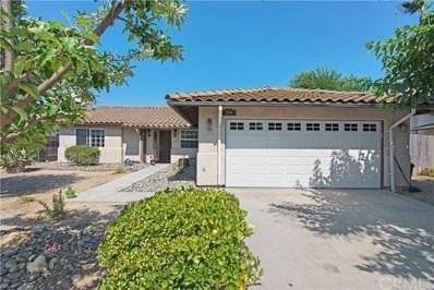 204 Palomino Circle, Paso Robles, CA 93446 - MLS#: NS21154824