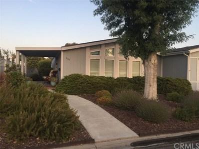 234 Partridge Avenue, Paso Robles, CA 93446 - MLS#: NS21161402