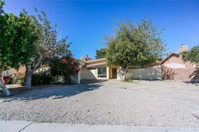 32929 Desert Vista Road, Cathedral City, CA 92234 - MLS#: OC15268197