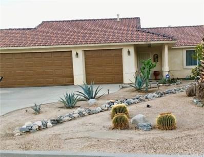 64961 Oakmount Boulevard, Desert Hot Springs, CA 92240 - MLS#: OC16069025