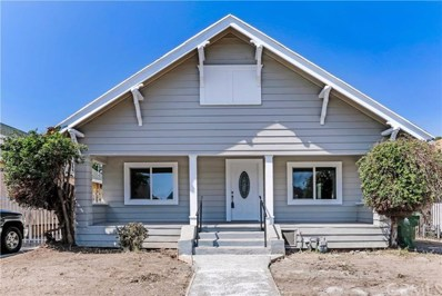 143 W 51st Street, Los Angeles, CA 90037 - MLS#: OC16090694