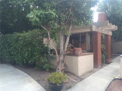 14272 Pinewood Road, Tustin, CA 92780 - MLS#: OC16121325