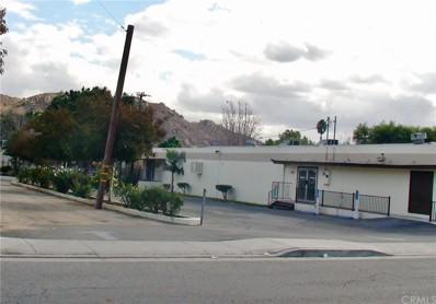 3850 Wallace Street, Riverside, CA 92509 - MLS#: OC16127668