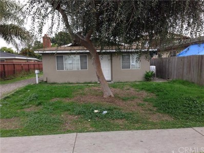 17192 Oak Lane, Huntington Beach, CA 92647 - MLS#: OC16142168