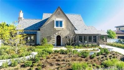 11 Crespi Circle, Ladera Ranch, CA 92694 - MLS#: OC16739122