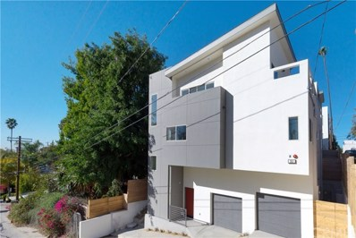 1311 Tularosa Drive, Los Angeles, CA 90026 - MLS#: OC16754058
