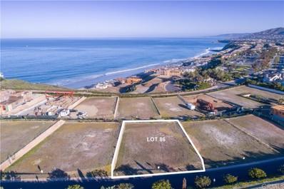 11 Coral Cove Way, Dana Point, CA 92629 - MLS#: OC16764265