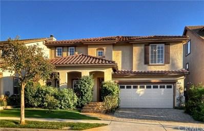 37 Windswept Way, Mission Viejo, CA 92692 - MLS#: OC17017883