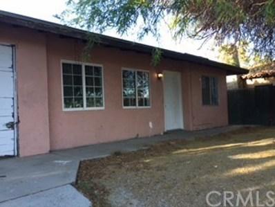 66050 5th Street, Desert Hot Springs, CA 92240 - MLS#: OC17029463
