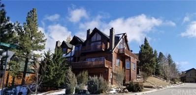 351 Glenwood Drive, Big Bear, CA 92315 - MLS#: OC17029479