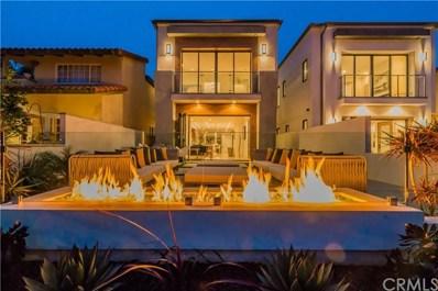 616 California Street, Huntington Beach, CA 92648 - MLS#: OC17029995
