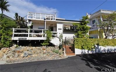 31622 Santa Rosa Drive, Laguna Beach, CA 92651 - MLS#: OC17038123