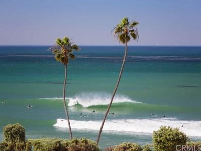 350 W Paseo De Cristobal, San Clemente, CA 92672 - MLS#: OC17040133