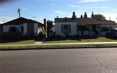 11854 209th Street, Lakewood, CA 90715 - MLS#: OC17041008