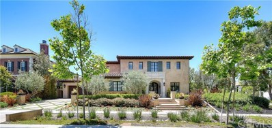 2 Coral Blue Street, Ladera Ranch, CA 92694 - MLS#: OC17043015