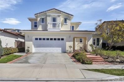 2609 Canto Rompeolas, San Clemente, CA 92673 - MLS#: OC17043302