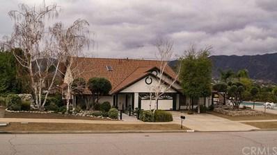 21771 Victorian Lane, Wildomar, CA 92595 - #: OC17046936