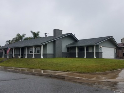 9540 Blanchard Avenue, Fontana, CA 92335 - MLS#: OC17049828