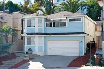 33761 Robles Drive, Dana Point, CA 92629 - MLS#: OC17057962