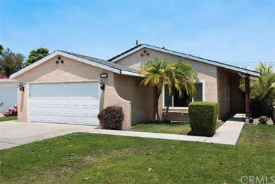3423 W Glen Holly Drive, Anaheim, CA 92804 - MLS#: OC17060798
