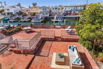515 36th Street, Newport Beach, CA 92663 - MLS#: OC17061610