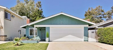 27081 Via Callado, Mission Viejo, CA 92691 - MLS#: OC17067793