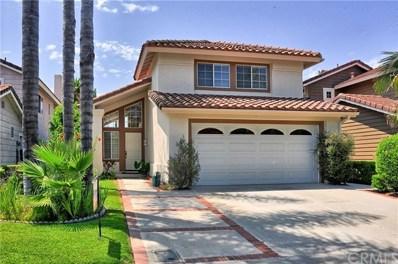 28451 Rancho De Linda, Laguna Niguel, CA 92677 - MLS#: OC17070489