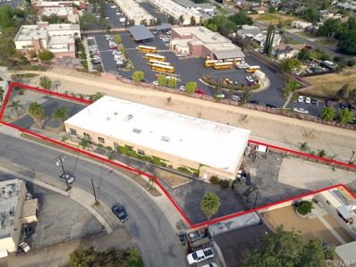 9456 Roberds Street, Rancho Cucamonga, CA 91701 - MLS#: OC17070630