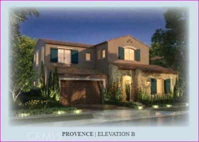 56 Clear Night, Irvine, CA 92602 - MLS#: OC17070915