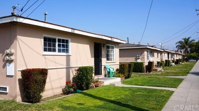 6317 Flora Avenue, Bell, CA 90201 - MLS#: OC17073081