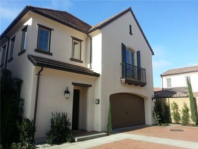 71 Hanging Garden, Irvine, CA 92620 - MLS#: OC17073275