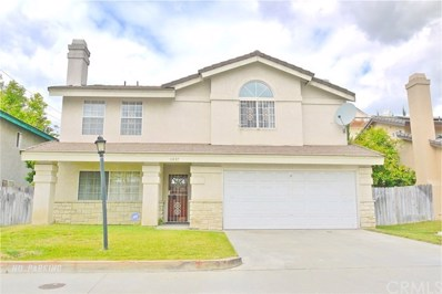 11437 Lower Azusa Road, El Monte, CA 91732 - MLS#: OC17079942